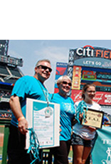 2nd OVARIAN CANCER DAY AT CITIFIELD